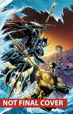 Aquaman 3 By Johns, Geoff/ Pelletier, Paul (ILT)/ Reis, Ivan (ILT)